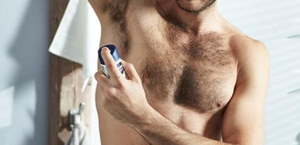 Deodorant Roll On dan Spray untuk Pria Manakah yang Lebih Baik NIVEA MEN